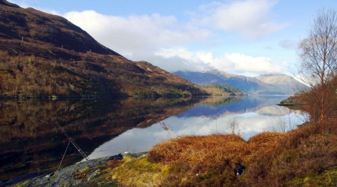 Loch Leven, looking towards Ballachulish
