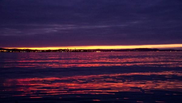 St Andrews Sunset