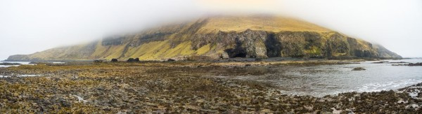 Tip of Ardmeanach peninsula