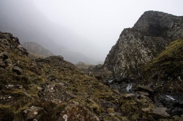 The Ardmeanach Wilderness, Isle of Mull
